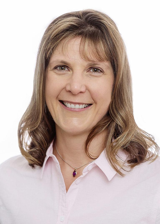 Sherri Pearson Nutritionist Bozeman