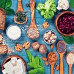 Vegetarian and Vegan Snacks